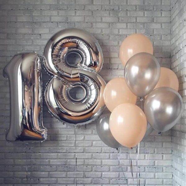 """Сет """"18 мне уже"""""""