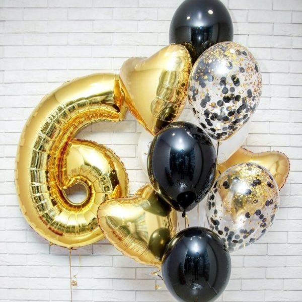 Сет из шаров №56