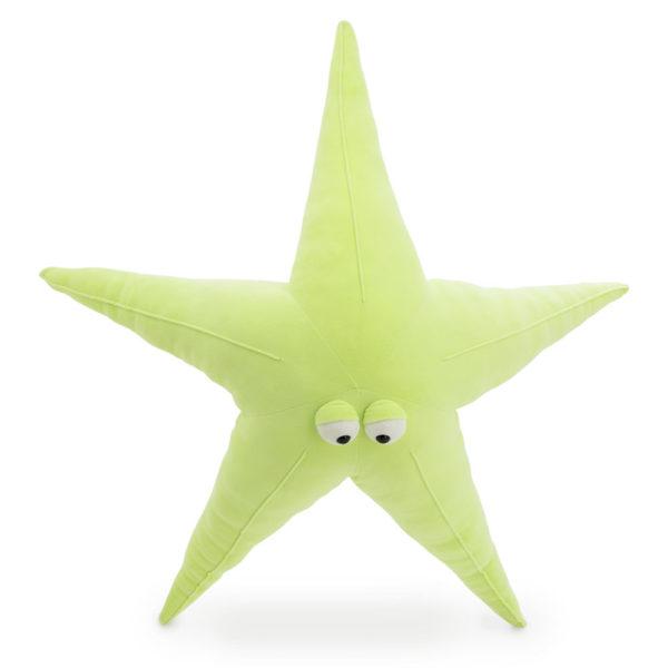 "Мягкая игрушка ""Морская звезда"""